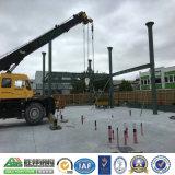 Schnelle vorfabriziertinstallation für Stahlkonstruktion-Werkstatt