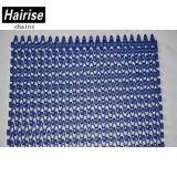 Hairise Har7400 Grade embutida transportadoras plásticas Modular