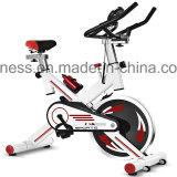 Bicicleta de exercício da engrenagem da vida Bk-706