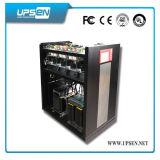 UPS on-line de baixa frequência para o processo industrial com transformador de isolamento