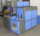 máquina de sopro do frasco 2-Cavity Semi automático