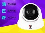 Caméra vidéo de rail automatique intelligente d'IP PTZ PTZ pour des chantiers de construction
