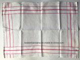 Чашка Placemat полотенца чая хлопка жаккарда продукции фабрики Китая изготовленный на заказ Striped