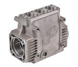 アルミニウムPrecison CNCの機械化を用いるダイカストを