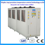refrigeratore di acqua industriale raffreddato aria industriale 74.8kw