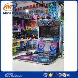 De dansende In werking gestelde Spelen van de Machine Muntstuk 2 Spelen van de Arcade van de Speler