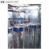 Het Afdekken van de Drank van het Sap van het water de Drank Sprankelende Automatische Bottelende Toenemende Vullende Lijn van de Verpakking van de Etikettering