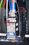 Máquina de estaca Ge-3015 da máquina e do metal de estaca do laser da fibra