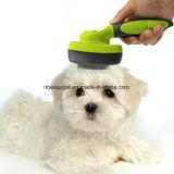 Щетка Slicker чистки собственной личности для собак и котов - гребня холить любимчика для Dematting линяя не доходя и длинних волос Esg10344