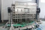 Terminer l'eau minérale en bouteille Turn-Key Remplissage de la ligne de production d'emballage
