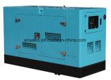 Комплект генератора GF2/320kw Shangchai тепловозный с звукоизоляционным