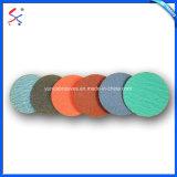 La calidad de Alemania de cerámica de Vsm de Zirconia y óxido de aluminio Roloc duradera Discos abrasivos