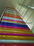 Película olográfica del arco iris