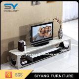 Governo domestico del supporto TV dell'affissione a cristalli liquidi TV del basamento della mobilia TV