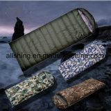 Saco de dormir que acampa al aire libre con el saco de la compresión