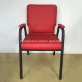 فولاذ قاعة اجتماع كنيسة [هلّ] كرسي تثبيت مع [أرمس] ([ج-غ07])