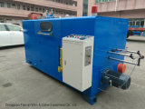630-1250 le fil à grande vitesse Collction de paquet d'ordinateur Paire-Tordent la machine