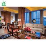 عالة [سليد ووود] فندق غرفة نوم أثاث لازم مجموعة لأنّ بيتيّة حديث