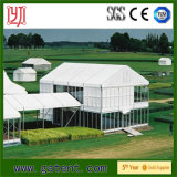 Double Layer Wedding Party Tent for Event