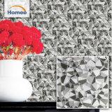Hexagonal de inyección de tinta de alta calidad OEM Mosaico de vidrio