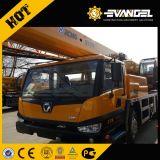 Máquina Construcion Xcm Novíssimo 25t Caminhão Guindaste Qy25k-II