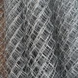 Rete metallica del tessuto di figura del diamante