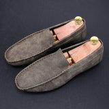 Высококачественный мягкий и дешевые мужские туфли движения повседневный лодки обувь для мужчин