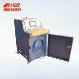 Nuevo producto de limpieza de discos del convertidor catalítico de la máquina de la limpieza del carbón del convertidor catalítico del estorbo