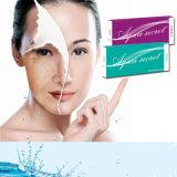 El Facial contornea el llenador cutáneo de la inyección del ácido hialurónico para el cuidado de Personnal