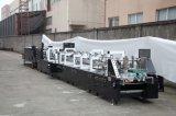 Auto de la carpeta de cartón corrugado Gluer GK-1100maquinaria de embalaje (GS)