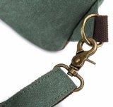 Backpack холстины Mens Muti-Функциональный
