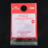 Kundenspezifischer OPP Vorsatz-Nahrungsmittel/Tool-Band-verpackenbeutel