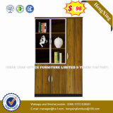 Metal elegante de alta qualidade com revestimento branco gabinete de armazenamento (HX-8N1525)