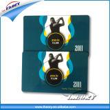 Smart card fino da identificação do sistema RFID do controle de acesso (125kHz)