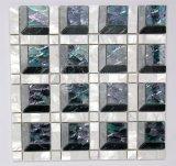 Shell del río y mosaico de mármol de Newdesign