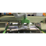 좋은 가격 목공 Xc400 압축 공기를 넣은 공구 변경 CNC 대패 기계