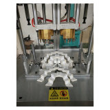 빛 램프를 위한 진동 마찰 용접 기계