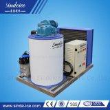 Прямые продажи на заводе из нержавеющей стали для охлаждения воды и воздуха Ice Maker