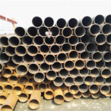 Tubulação de aço preta do API 5L Psl1 X42 para o petróleo e o gás