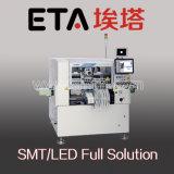 Manual de la máquina de soldadura por ola de equipo SMT