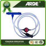 """2""""Venturi irrigação tubo injetor com aplicação de fertilizante"""