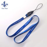 Water Bottle Holder를 가진 승화 Printed Fashion Neck Lanyard