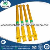 Asta cilindrica di cardano su ordine non standard SWC-I58A-780+120 per macchinario