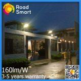 210lm/W 통합 옥외 태양 LED 거리 정원 점화