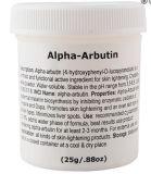 Polvere alfa Arbutin di Arbutin per pelle che imbianca in estetiche