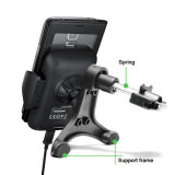 Chargeur sans fil de téléphone de véhicule magnétique de dock de véhicule