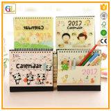 Stampa del calendario di Yo di colore completo di alta qualità