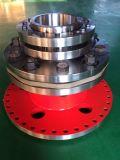 Acoplador flexible del disco