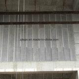Fertigkleber-Sandwichwand-Panel der kalziumkieselsäureverbindung-ENV für Aufbau Comapany