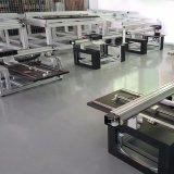 Piccola stampatrice UV di alta qualità/stampante UV a base piatta UV della stampante/90X60cm